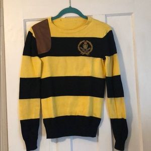 Polo RL sweater